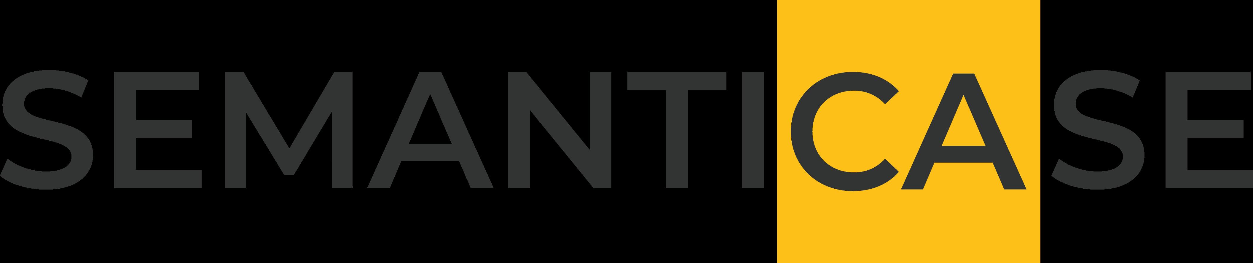 Semanticase | Piazza Copernico Logo